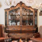 Parduotuvė Senoves prabanga (1)