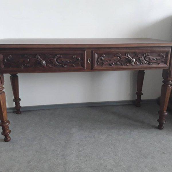 rasomasis stalas 5