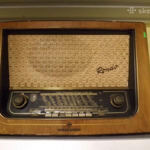 radijo-imtuvas