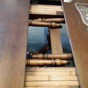azuolinis stalas 7