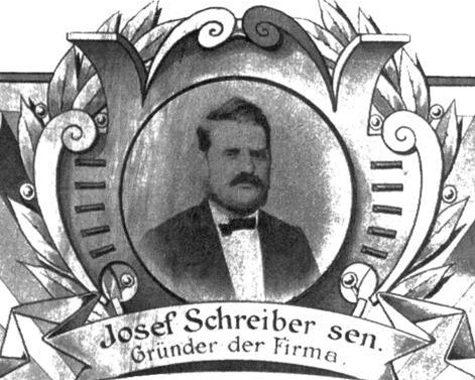 1_Josef Schreiber senior