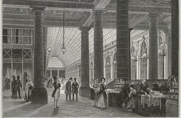 Galerie_d'Orléans_en_1840