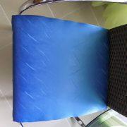 Modernios mėlynos kėdės KE-6 6