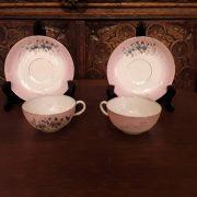 Kuznecovo gamyklos porcelianinis servizas 4