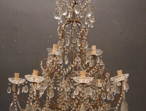 italu candeliabras