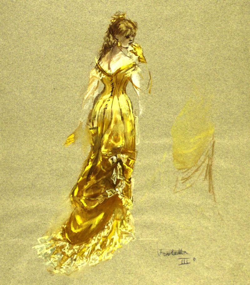 Lila de Nobili buvo scenos ir kostiumų dailininkė, mados iliustratorė, kuri kurė nuo 1916 iki 2002 metų.