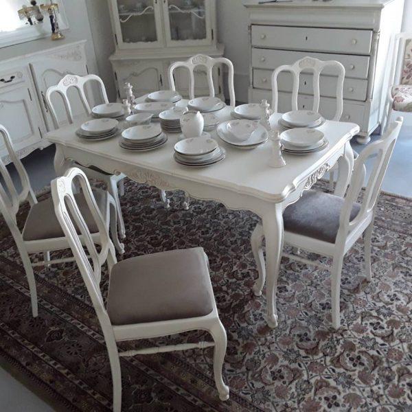 Stalas su kėdėmis ST-23 1
