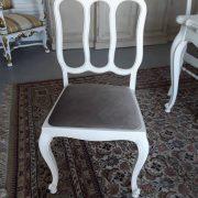 Stalas su kėdėmis ST-23 10