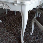 Stalas su kėdėmis ST-23 4
