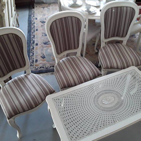 Kėdės KD-16 1