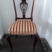 Kėdės dryžuotos KD-18 2