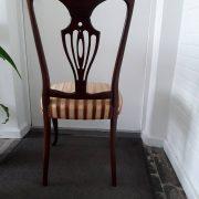 Kėdės dryžuotos KD-18 4