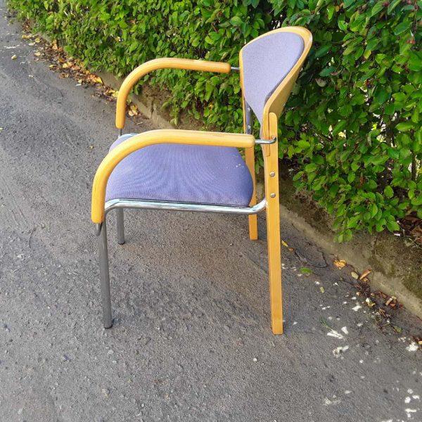 Modernios kėdės KD-19 5