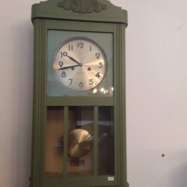 Laikrodis LK-3 1