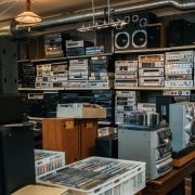 Audio aparatūra (16)