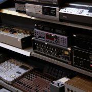 Audio aparatūra (2)