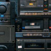 Audio aparatūra (4)